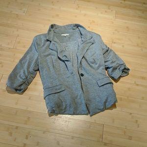 just ginger Jackets & Coats - Jersey Blazer